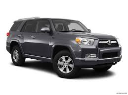 2012 Toyota 4Runner sr5 Market Value - What's My Car Worth