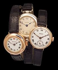 the collection the vintage watch company ladies vintage rolex