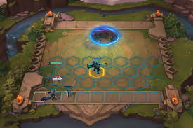 League Of Legends Counters Chart Which Auto Battler Should You Play Teamfight Tactics