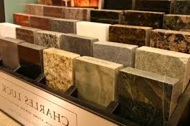 Granite Kitchen Countertops Colors Granite Countertops Options
