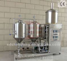 Small Picture 50l HomebrewMini Brewery EquipmentMicro Home Brewing Equipment
