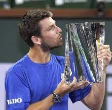 Cameron Norrie gewinnt Tennis-Masters in Indian Wells - WELT