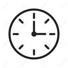 Image result for time icon