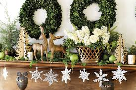 Designer Christmas Decorations Inspiration Celebrate The Holidays With Bunny Williams How To Decorate