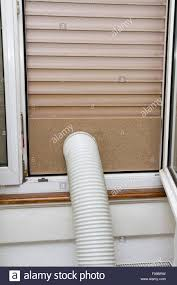 Mobile Air Condition Stock Photo 86192845 Alamy