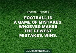 Football Motivational Quotes Impressive Super Motivational Quotes Stunning 48 Super Motivational Football