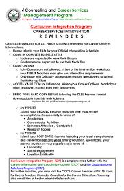Dlsu Resume Format Persef Reminders 11