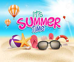 Principal's Message: It's SUMMER Time!   Topeka Charter