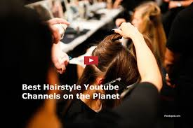 the best hairstyle you channels from thousands of top hairstyle you channels in our index using search and social metrics