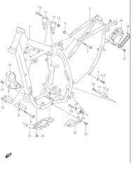 2003 suzuki dr z400 frame parts best oem frame parts for 2003 dr 2003 suzuki dr z400 frame parts best oem frame parts for 2003 dr z400 bikes