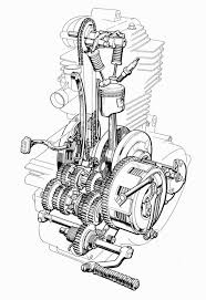 honda motorcycle engine diagram auto wiring diagram today \u2022 2009 Honda CR-V Engine Diagram motorcycle engine diagram honda automotive wiring is part of cb 350 rh skewred com engine parts