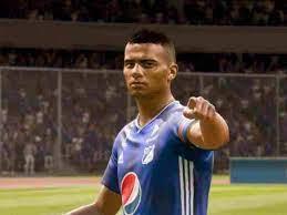 El 'Dream Team' del fútbol colombiano en FIFA 21