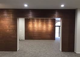 18 interior wood wall paneling design