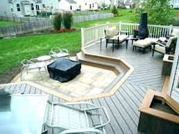 literarywondrous stamped concrete patio cost estimator backyard deck designs patterns stained concrete patios textured patio