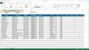 Tracking Sales In Excel Sales Lead Tracking Sheet And Sales Lead Tracker Excel