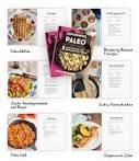 boek paleo recepten