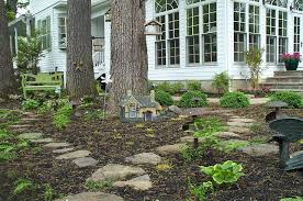 Small Picture garden design with fairy garden my landscape design projects