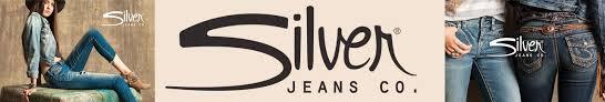 Silver Jeans Size Chart Silver Jeans Logo Logodix