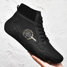 Special Offers <b>men leather</b> genuine <b>leather casual shoes</b> ideas and ...