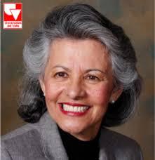 La Enfermera Pilar Bernal de Pheils, egresada del Programa Académico de Enfermería, de la Facultad de Salud-Universidad del Valle, fue elegida como una de ... - pilar-bernal1-291x300