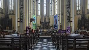 22 mei 2021, 08:55 wib. Tvri Siaran Langsung Misa Kamis Putih Di Gereja Katedral