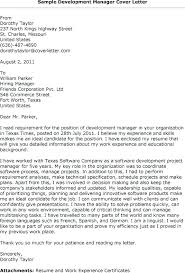 job applications examples ideal cover letter for job application