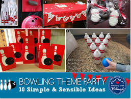 Decorated Bowling Pins Bowling Pin Centerpiece Wedding Tips And Inspiration 66