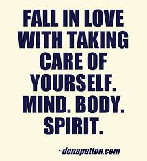Fitness Quotes Amazing Take Care Of Yourself Quotes Daily Leading Quotes Magazine
