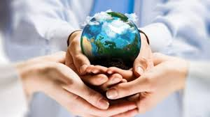 """Światowy Dzień Ziemi 2021r. – """"Przywróć naszą Ziemię"""" UWAGA – KONKURS! –  Szkoła Podstawowa nr 3"""