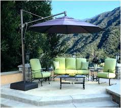 heavy outdoor umbrella stand patio umbrella base heavy duty patio umbrella offset cantilever clearance