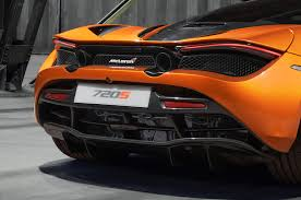 2018 mclaren 720s for sale. brilliant 720s 2018 mclaren 720s rear wing throughout mclaren 720s for sale