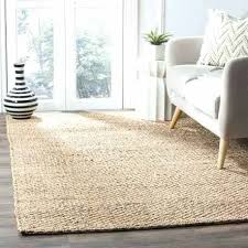 here is a simple jute rug that would look great in any farmhouse style rugs affordable