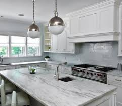 if you were to walk into a kitchen with all white marble countertops you re guaranteed to oooh and ahhh