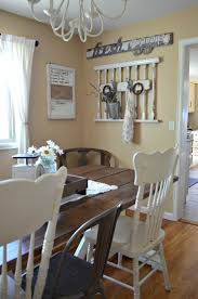 country style dining rooms. Simple Farmhouse Style Dining Room Country Rooms U