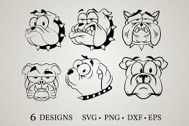 | view 143 english bulldog illustration, images and graphics from +50,000 possibilities. Bulldog Silhouette Svg Free Free Svg Cut Files Create Your Diy Projects Using Your Cricut Explore Silhouette And More The Free Cut Files Include Svg Dxf Eps And Png Files