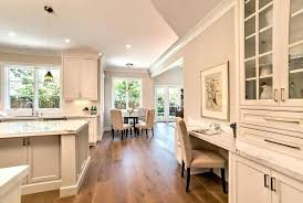 kitchen wall paint colors with cream cabinets the lafata