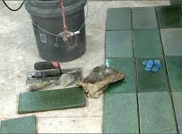 laying tile floor in bathroom how to install tile on concrete floor amazing installing bathroom floor