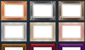 photo frames and photo borders
