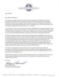 Letter Of Recommendation For Community Service Award How To Write A Award Letter Platte Sunga Zette