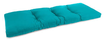 Beachcrest Home Outdoor Rectangle Bench Cushion & Reviews