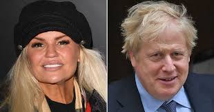 inkl - Polly Hudson: It's one rule for Boris - and that's because he's got  a Johnson* - Daily Mirror