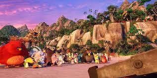 Xem phim The Angry Birds Movie - Vietsub HD