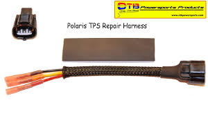 tps sensor repair harness otb powersports products tpsfull
