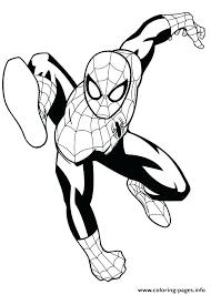 Spiderman Template Printable Spiderman Mask Teleand Info