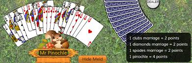 Double Deck Pinochle Meld Chart Double Deck Pinochle Card Game Strategy And Tips