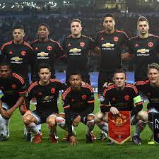 Power Ranking Every Manchester United Player from 2015/16 Premier League  Season | Bleacher Report | Latest News, Videos and Highlights
