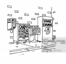 Newspaper Vending Machines Cool Newspaper Vending Machine Cartoons And Comics Funny Pictures From
