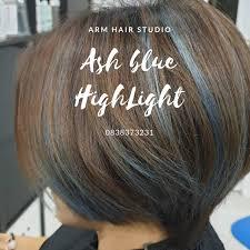 Arm Hair Studio รานเสรมสวย ใน เขต คนนายาว