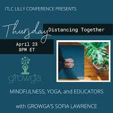 Mindfulness, Yoga & Educators in 2020 | Education, Mindfulness, Yoga