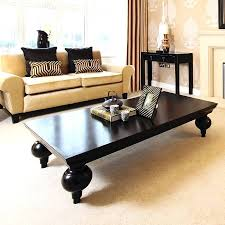 coffee table antique black gold chinese asian coffee in asian coffee tables image 9